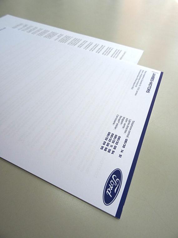 En-tête de document administratif